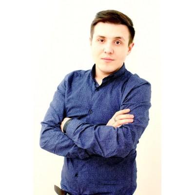 ДиДжей Василий Морозов (DJ Jumper)