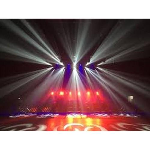 Аренда звукового и светового оборудования для мероприятий
