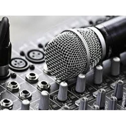 Аренда звукового оборудования и диджея. Аренда звукового оборудования и диджея в интернете.