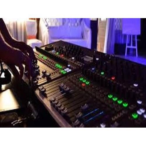 Аренда звукового оборудования для конференции