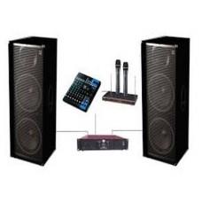 Аренда звукового оборудования для мероприятий