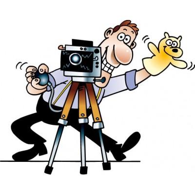 Фото- Видео съёмка