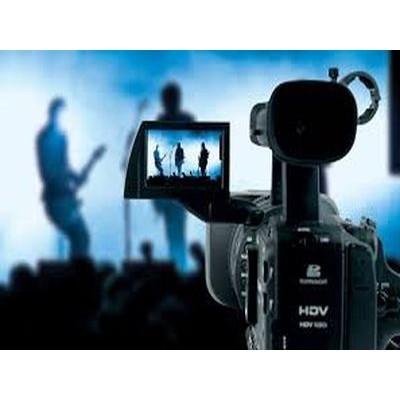 Видеосъемка мероприятий