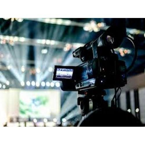 Видеосъемка в Москве